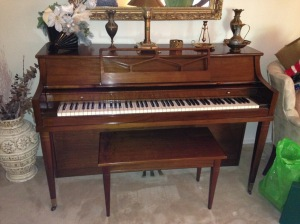 Kimball Piano for Sale, $400